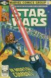 Star Wars #37 comic books for sale