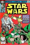 Star Wars #38 comic books for sale
