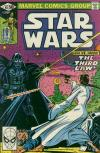 Star Wars #48 comic books for sale