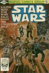 Star Wars #50 comic books for sale