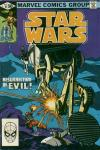 Star Wars #51 Comic Books - Covers, Scans, Photos  in Star Wars Comic Books - Covers, Scans, Gallery