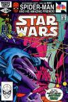 Star Wars #54 comic books for sale