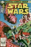 Star Wars #59 comic books for sale