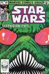 Star Wars #64 Comic Books - Covers, Scans, Photos  in Star Wars Comic Books - Covers, Scans, Gallery