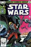 Star Wars #66 comic books for sale
