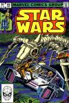 Star Wars #69 comic books for sale