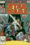 Star Wars #71 comic books for sale