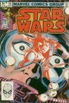 Star Wars #75 comic books for sale