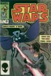 Star Wars #88 comic books for sale