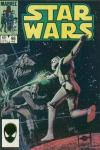 Star Wars #98 comic books for sale