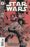Star Wars #25 comic books for sale