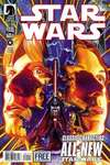 Star Wars comic books