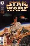 Star Wars: A New Hope comic books