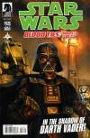 Star Wars: Blood Ties - Boba Fett is Dead #3 Comic Books - Covers, Scans, Photos  in Star Wars: Blood Ties - Boba Fett is Dead Comic Books - Covers, Scans, Gallery