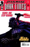 Star Wars: Dark Times - Out of the Wilderness Comic Books. Star Wars: Dark Times - Out of the Wilderness Comics.