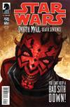 Star Wars: Darth Maul - Death Sentence Comic Books. Star Wars: Darth Maul - Death Sentence Comics.