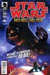 Star Wars: Darth Vader and the Ghost Prison Comic Books. Star Wars: Darth Vader and the Ghost Prison Comics.