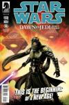 Star Wars: Dawn of the Jedi: Force Storm Comic Books. Star Wars: Dawn of the Jedi: Force Storm Comics.