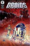 Star Wars: Droids #4 Comic Books - Covers, Scans, Photos  in Star Wars: Droids Comic Books - Covers, Scans, Gallery