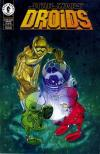 Star Wars: Droids #5 Comic Books - Covers, Scans, Photos  in Star Wars: Droids Comic Books - Covers, Scans, Gallery