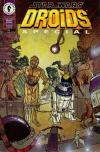 Star Wars: Droids #1 comic books for sale