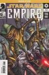 Star Wars: Empire #17 Comic Books - Covers, Scans, Photos  in Star Wars: Empire Comic Books - Covers, Scans, Gallery