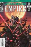 Star Wars: Empire #18 Comic Books - Covers, Scans, Photos  in Star Wars: Empire Comic Books - Covers, Scans, Gallery