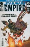 Star Wars: Empire #23 comic books - cover scans photos Star Wars: Empire #23 comic books - covers, picture gallery