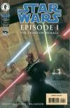 Star Wars: Episode I The Phantom Menace #4 comic books - cover scans photos Star Wars: Episode I The Phantom Menace #4 comic books - covers, picture gallery