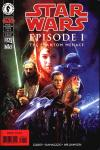Star Wars: Episode I The Phantom Menace #1 comic books - cover scans photos Star Wars: Episode I The Phantom Menace #1 comic books - covers, picture gallery