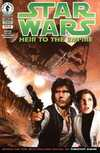 Star Wars: Heir to the Empire #2 comic books - cover scans photos Star Wars: Heir to the Empire #2 comic books - covers, picture gallery