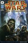 Star Wars: Heir to the Empire #3 comic books - cover scans photos Star Wars: Heir to the Empire #3 comic books - covers, picture gallery