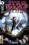 Star Wars: Heir to the Empire #4 comic books for sale