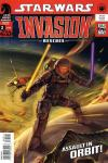 Star Wars: Invasion - Rescues #2 comic books for sale