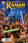 Star Wars: Kanan - The Last Padawan Comic Books. Star Wars: Kanan - The Last Padawan Comics.