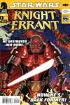 Star Wars: Knight Errant #2 comic books for sale