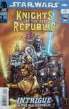 Star Wars: Knights of the Old Republic #0 comic books for sale