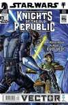 Star Wars: Knights of the Old Republic #26 comic books for sale