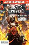 Star Wars: Knights of the Old Republic #33 comic books for sale