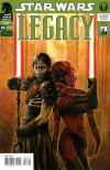 Star Wars: Legacy #18 comic books for sale
