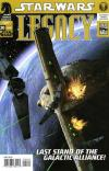 Star Wars: Legacy #20 comic books for sale