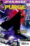 Star Wars: Purge Comic Books. Star Wars: Purge Comics.