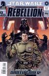 Star Wars: Rebellion comic books