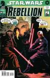 Star Wars: Rebellion #10 comic books - cover scans photos Star Wars: Rebellion #10 comic books - covers, picture gallery