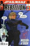 Star Wars: Rebellion #11 comic books - cover scans photos Star Wars: Rebellion #11 comic books - covers, picture gallery