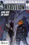 Star Wars: Rebellion #12 Comic Books - Covers, Scans, Photos  in Star Wars: Rebellion Comic Books - Covers, Scans, Gallery