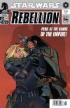 Star Wars: Rebellion #13 comic books - cover scans photos Star Wars: Rebellion #13 comic books - covers, picture gallery