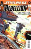 Star Wars: Rebellion #14 comic books for sale