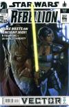 Star Wars: Rebellion #15 comic books for sale