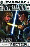 Star Wars: Rebellion #16 comic books for sale